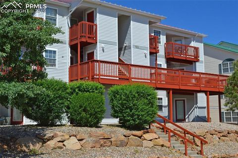 Photo of 120 Whalen Ave Unit 11, Cripple Creek, CO 80813