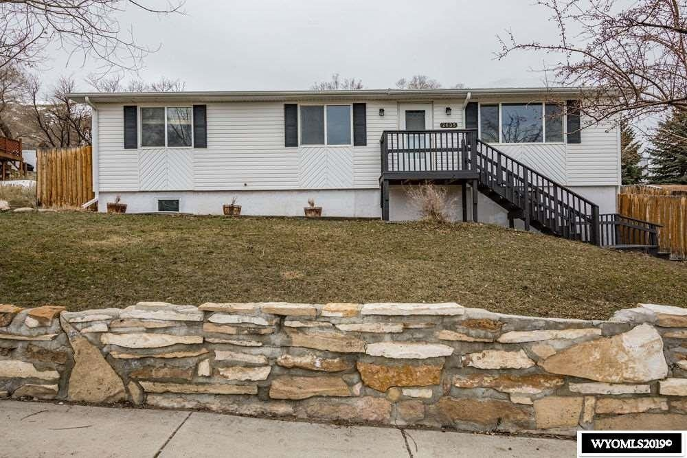 2635 Wisconsin Ct, Green River, WY 82935