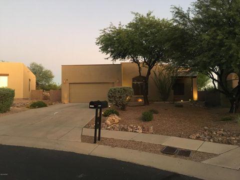 Photo of 14093 E Copper Mesa Ct, Vail, AZ 85641