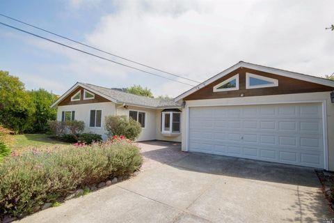 46 Mercury Ave, Tiburon, CA 94920