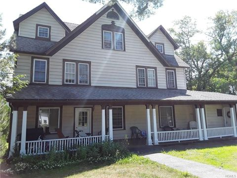 3277 State Route 52, White Sulphur Springs, NY 12787
