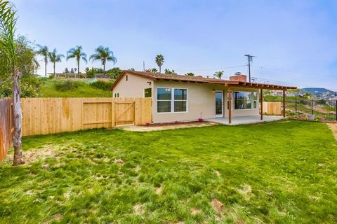 Photo of 9205 Rickie Rd, Lakeside, CA 92040