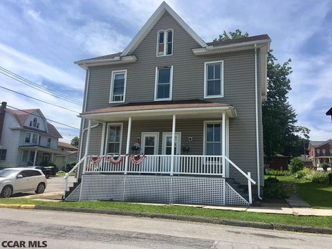 514 Pruner St, Osceola Mills, PA 16666