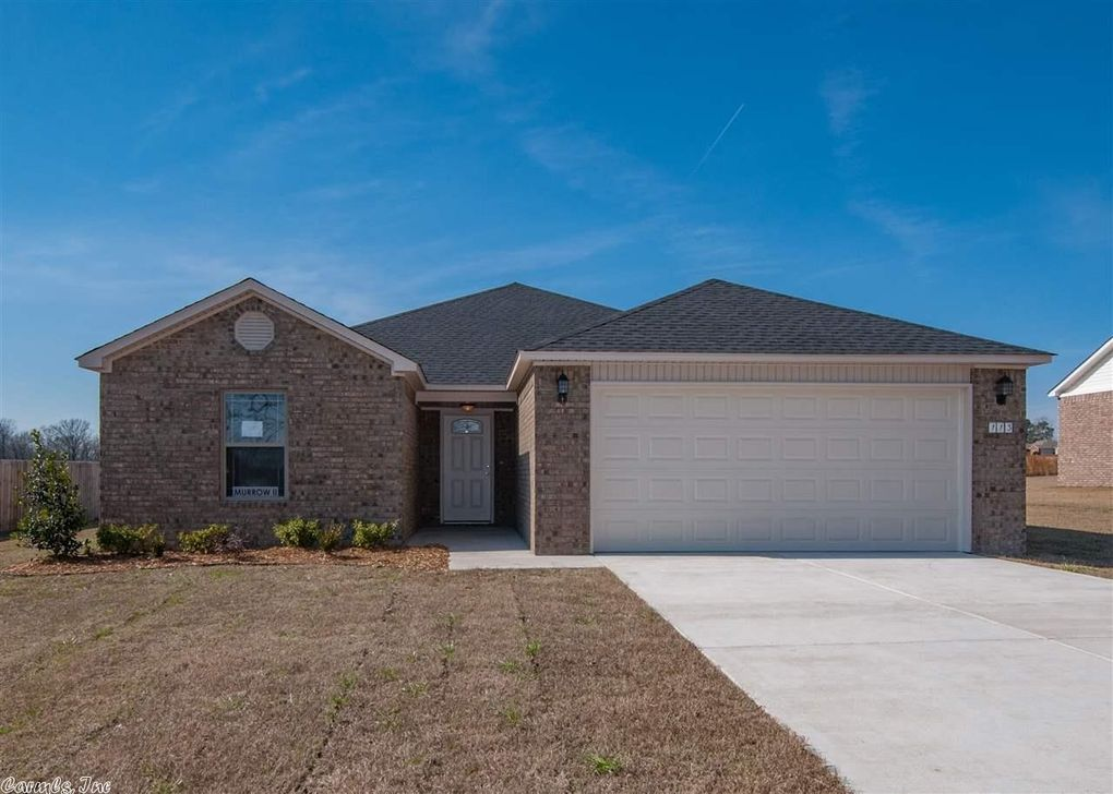 Homes For Sale By Owner Beebe Ar
