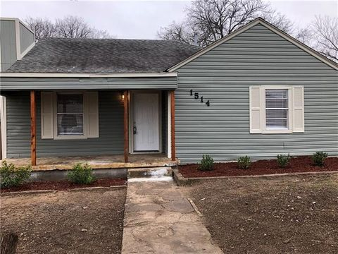 1514 Grinnell St, Dallas, TX 75216