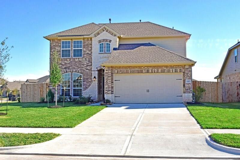 2403 Willow Falls Ln Rosenberg, TX 77469