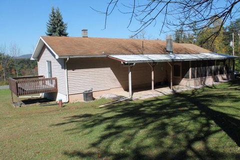 19513 Cooks Rd, Cassville, PA 16623