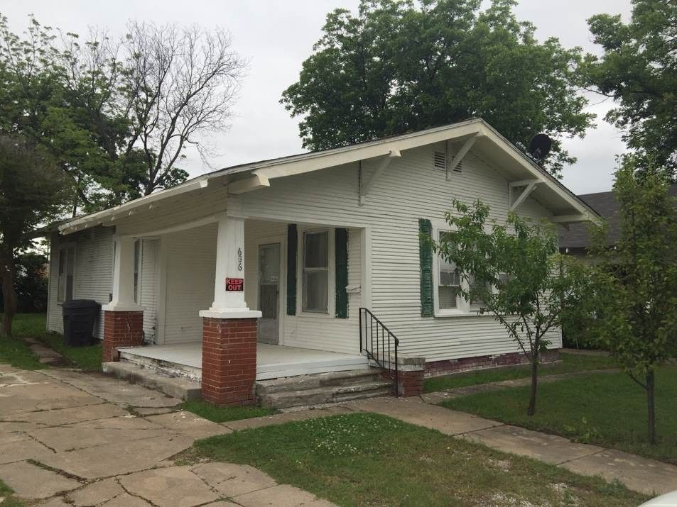 Ardmore Oklahoma Rental Property