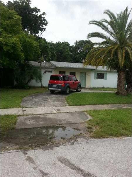 16300 SW 279th St Homestead, FL 33031