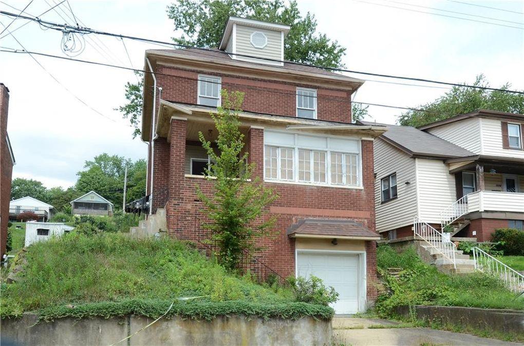 1720 Pierce St, Aliquippa, PA 15001