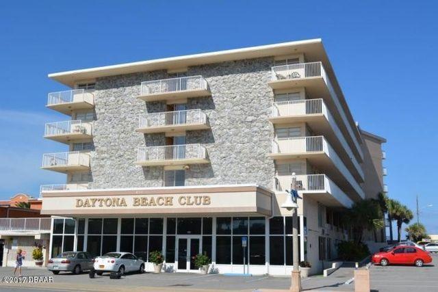 N Atlantic Ave  Daytona Beach Fl