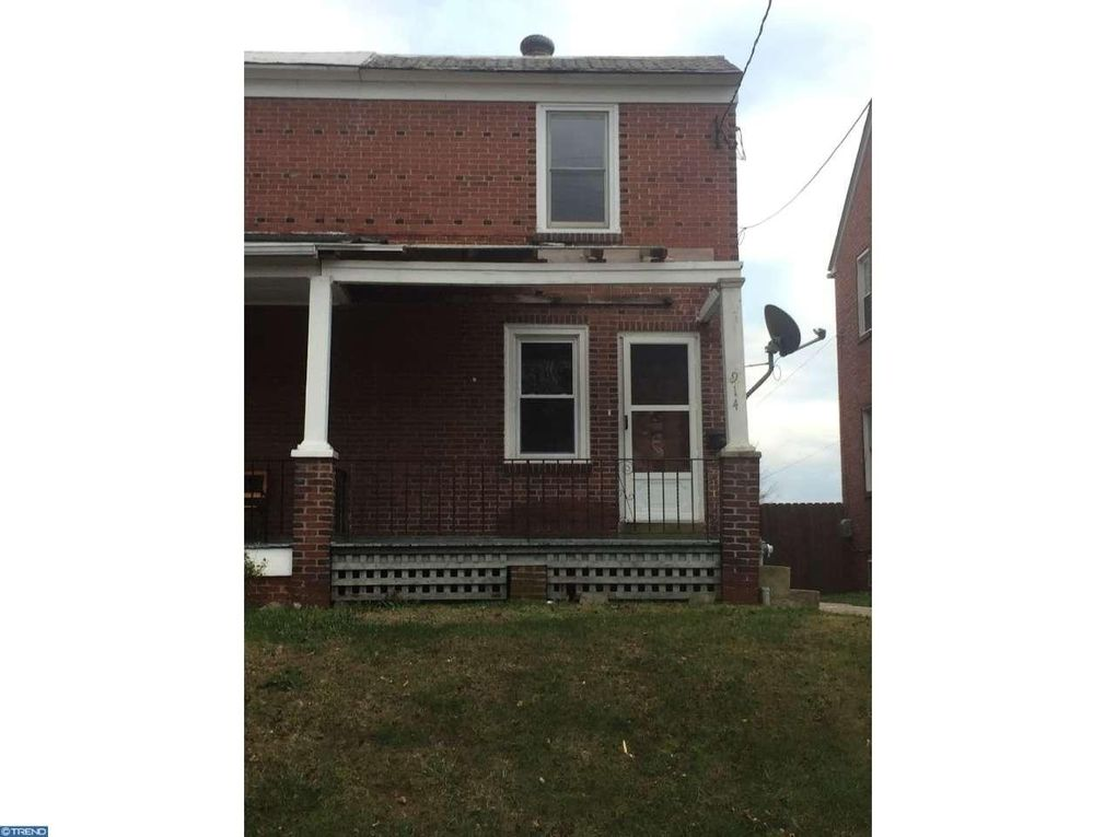 Homes For Sale In Norristown Pa