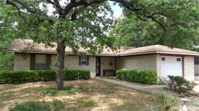 301 19th St Mineral Wells, TX 76067