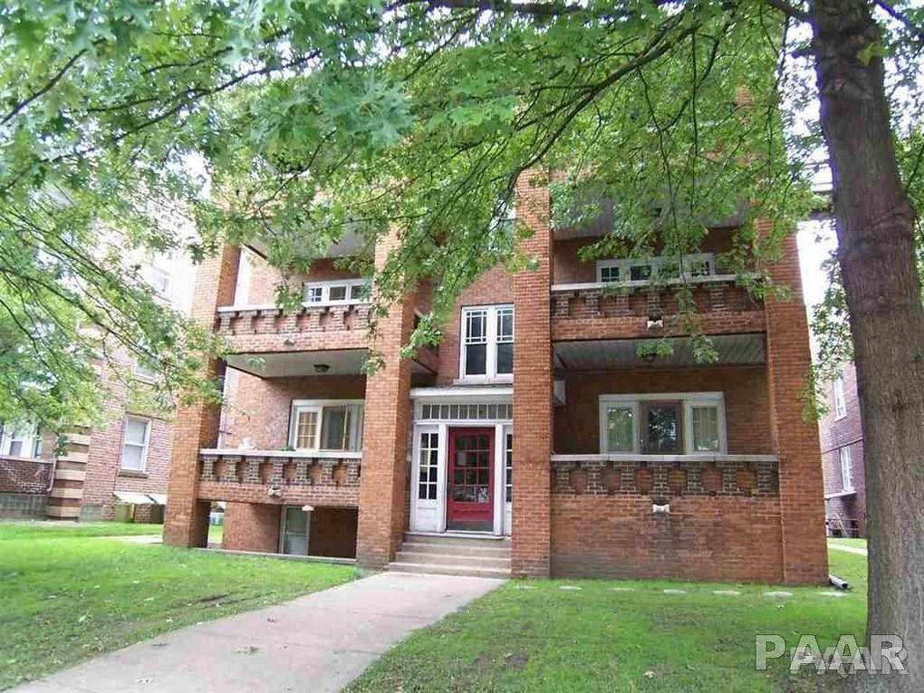 Rental Properties In Peoria Il