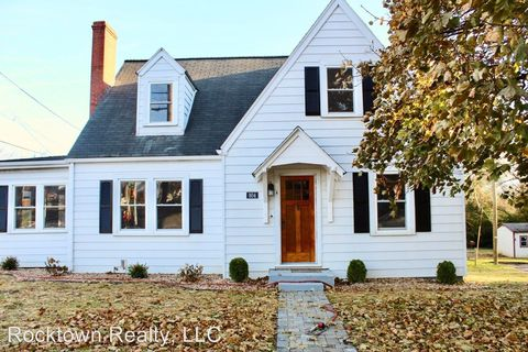 Photo of 804 S High St, Harrisonburg, VA 22801