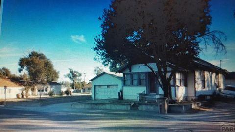 312 E 10th St, La Junta, CO 81050