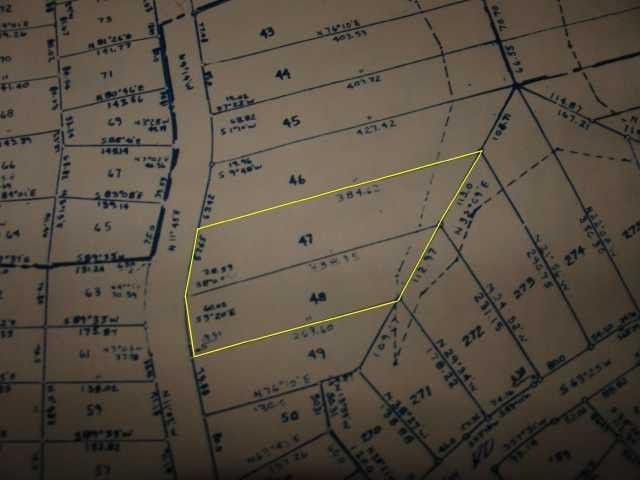 711 Coventry Rd Lot 4748, Spicewood, TX 78669