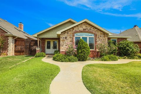 Photo of 9207 Homestead Ave, Lubbock, TX 79424