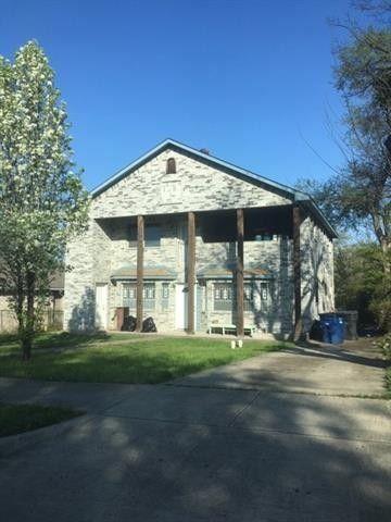 2311 Vagas St, Dallas, TX 75219