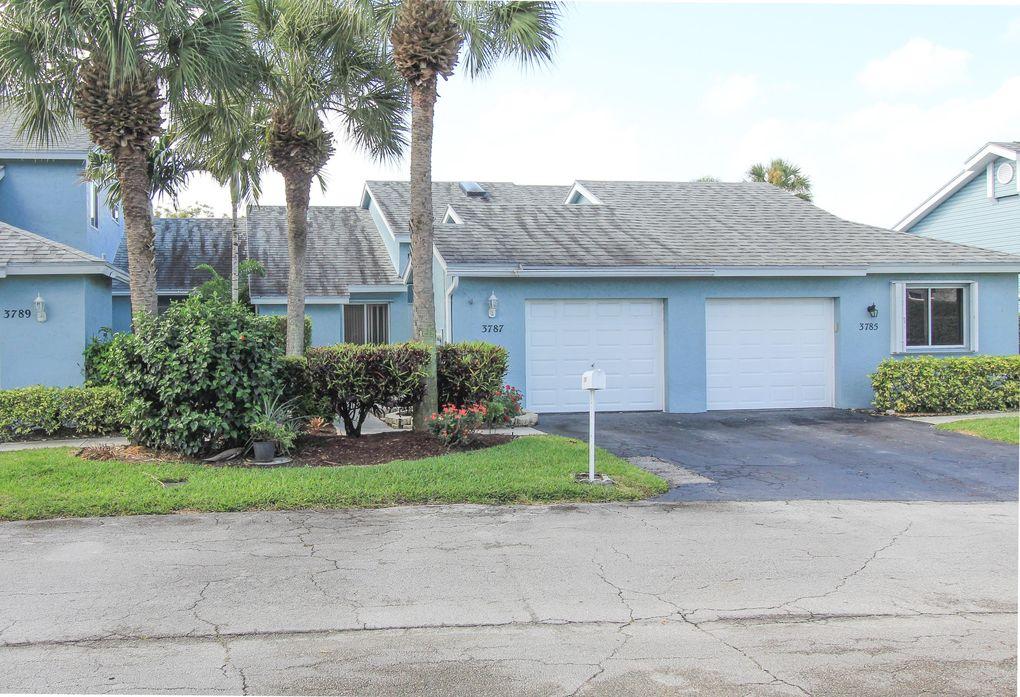 3787 Island Club Cir E, Lake Worth, FL 33462