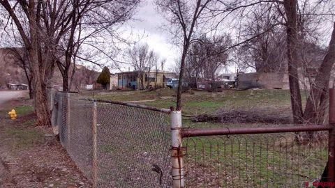 Photo of 421 Park Dr, Naturita, CO 81422