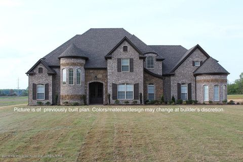 Olive Branch MS Real Estate Olive Branch Homes for Sale