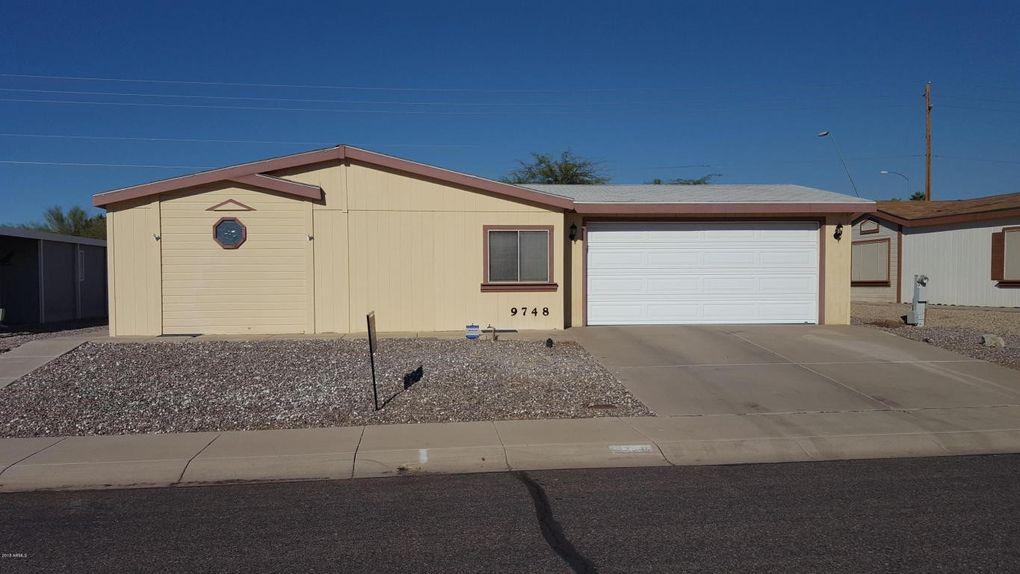 9748 E Escondido Ave, Mesa, AZ 85208