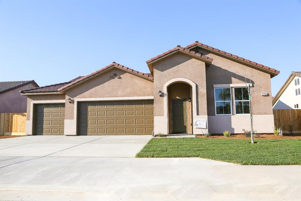 Home For Sale In Sanger Ca