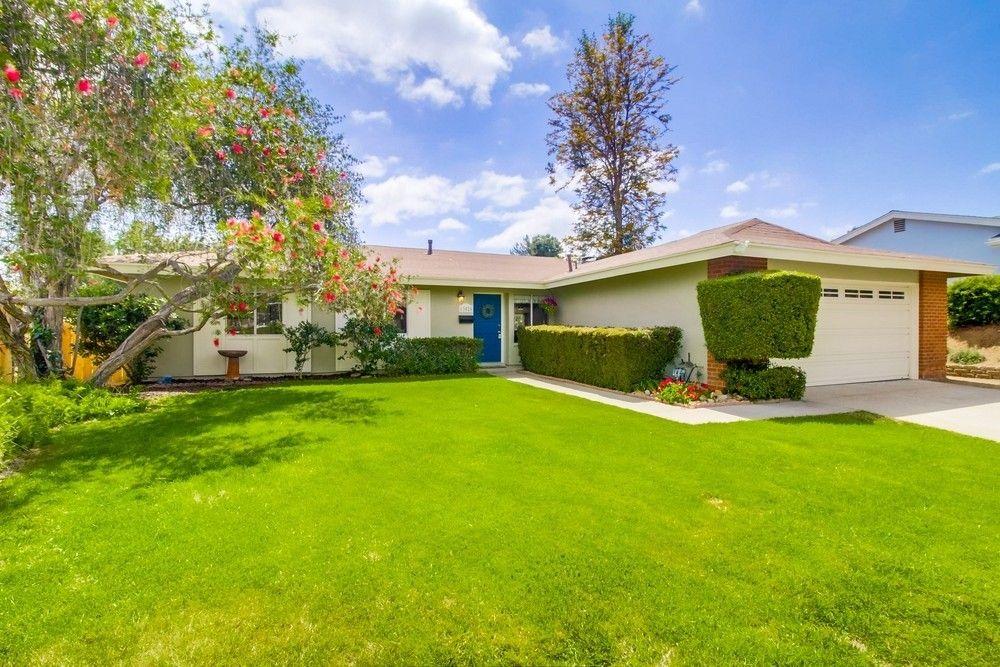 Orange Blossom Homes For Sale