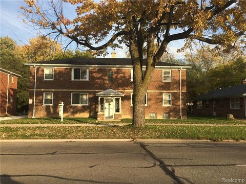 Photo of 19162 Beech Daly Rd Apt 5, Redford Township, MI 48240