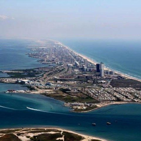 South Padre Island Land For Sale