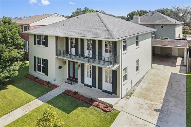 Bancroft Homes New Orleans