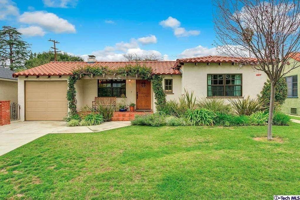 441 Bonita Ave, Pasadena, CA 91107