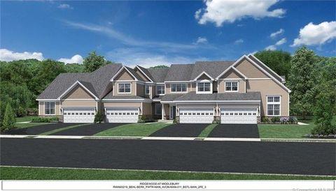 104 Ridgewood Dr Unit 116, Middlebury, CT 06762
