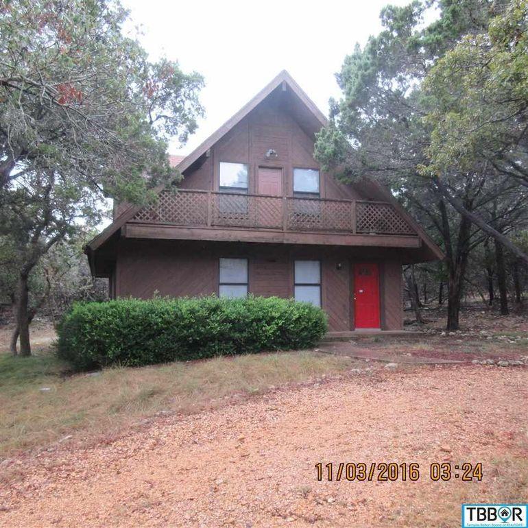 Temple Texas Traditional Home: 15957 Crockett Dr, Temple, TX 76502