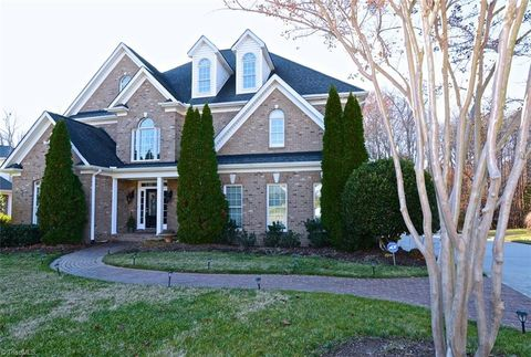 Homes For Sale In Lake Jeanette Greensboro Nc