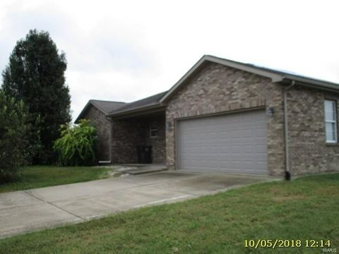 2795 Scenic Lake Dr, New Athens, IL 62264