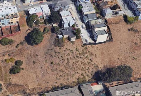Photo of 115 Roscoe St, San Francisco, CA 94110