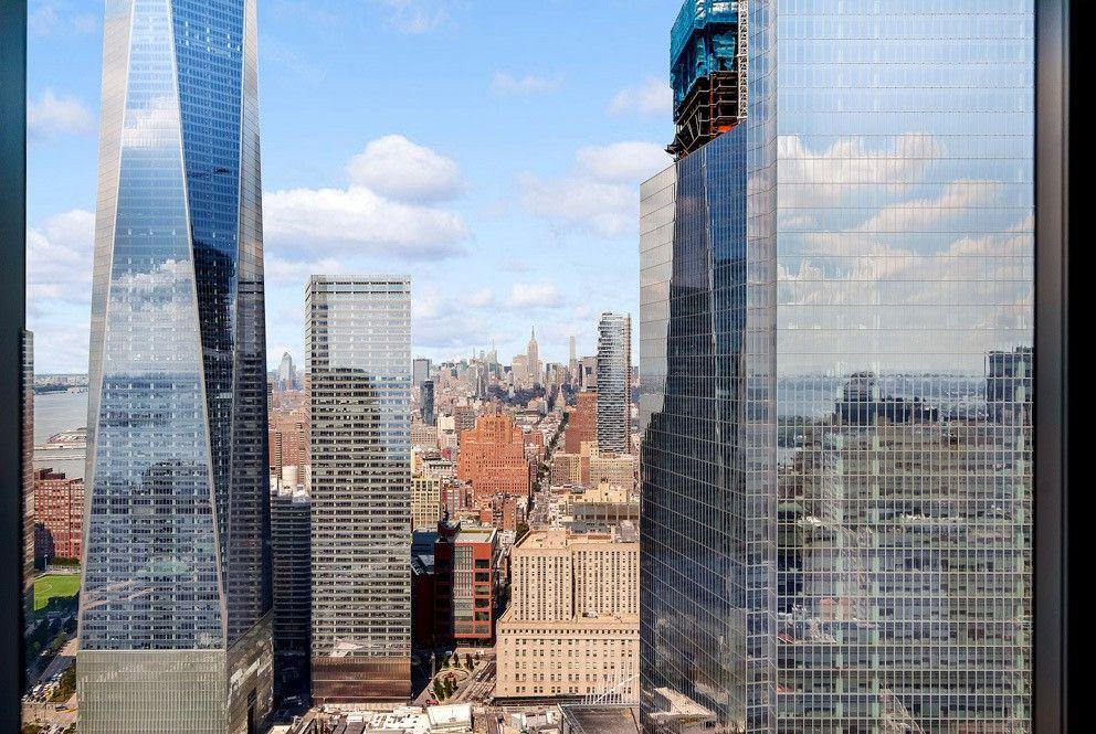 123 Washington St Ph 56 B, Manhattan, NY 10006