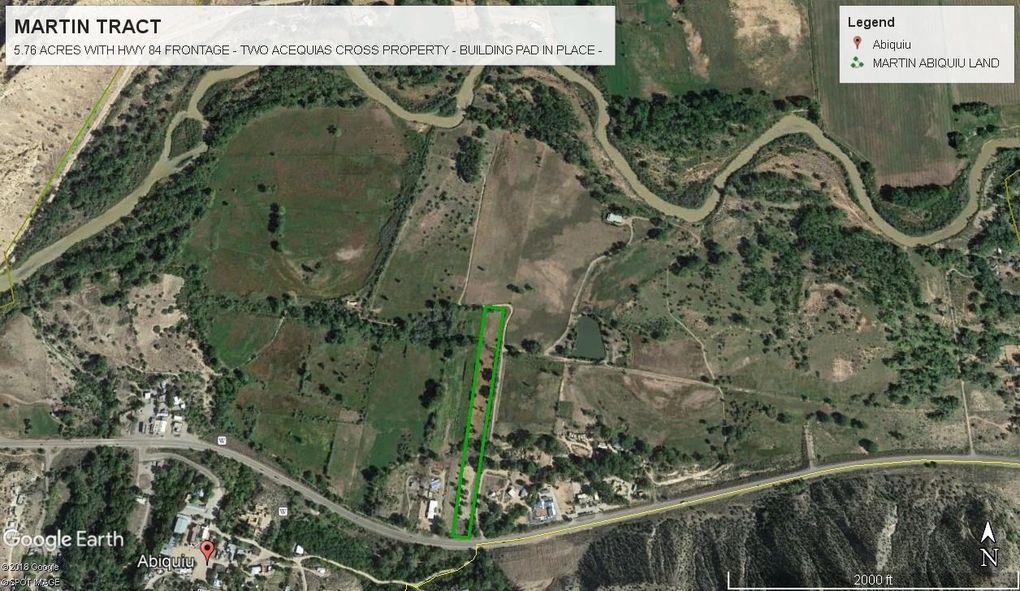 23 Rancho Acequias Abiquiu, NM 87510