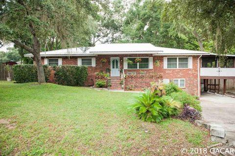 360 Sw Nightingale St, Keystone Heights, FL 32656