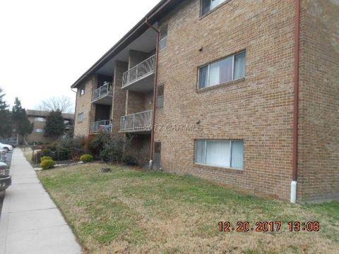 1010 Adams Ave Apt 1 D  Salisbury  MD 21804. Salisbury  MD Real Estate   Salisbury Homes for Sale   realtor com