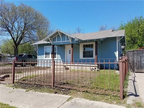 Photo of 5233 Lindsley Ave, Dallas, TX 75223