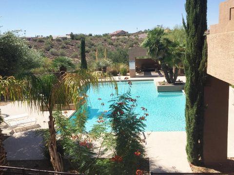 16657 E Gunsight Dr Unit 264, Fountain Hills, AZ 85268