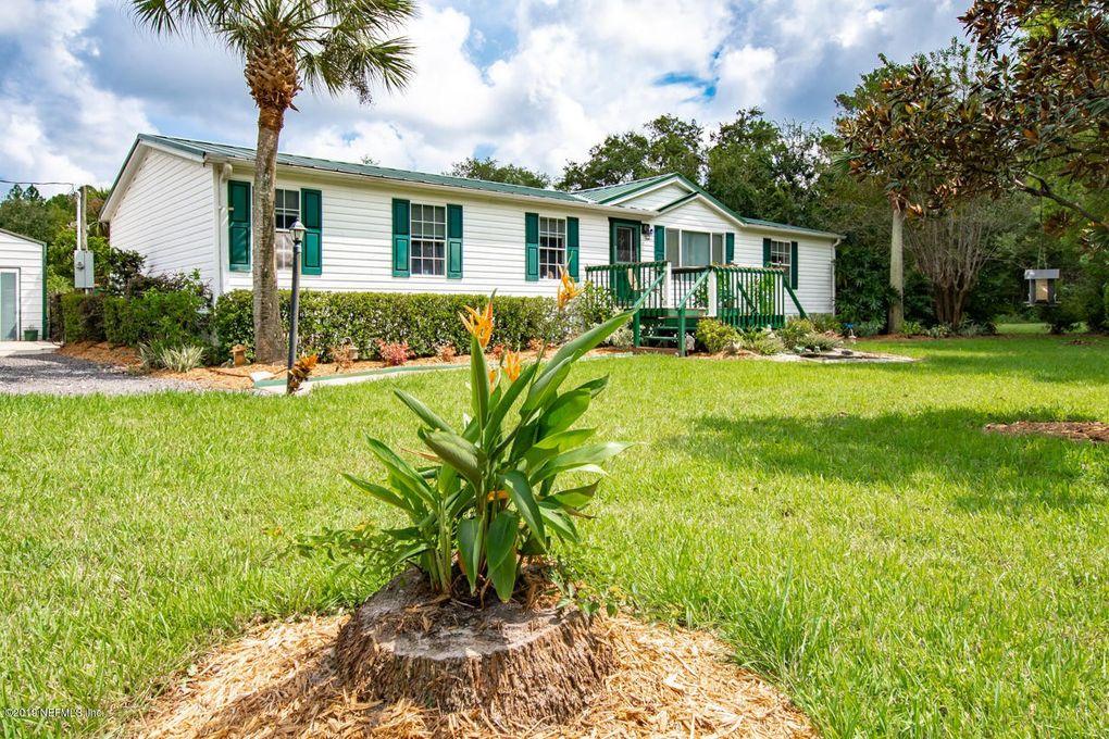 Hilltop Mobile Home Park St Augustine Fl | Review Home Co