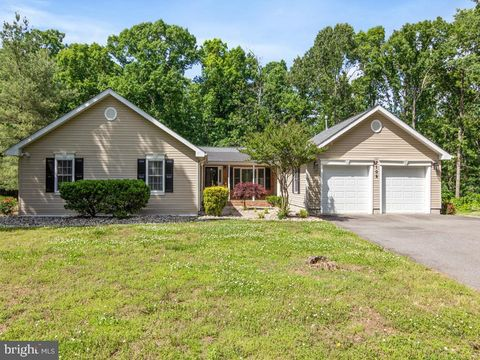 Photo of 7109 Smith Station Rd, Spotsylvania, VA 22553