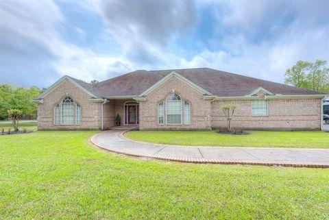 Photo of 8355 E Bridgefield Dr, Orange, TX 77630