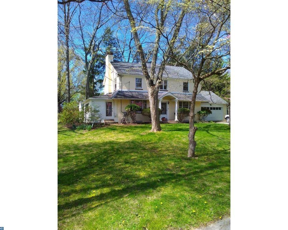 43 Roselawn Ave, Lansdowne, PA 19050