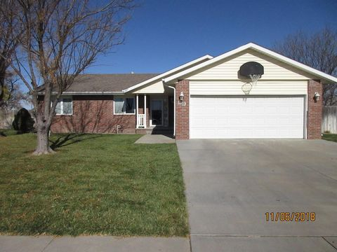 Attrayant 1819 Pioneer Rd, Garden City, KS 67846. House For Sale