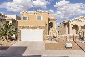 Las Palmas Condominiums, El Paso, TX Real Estate & Homes for